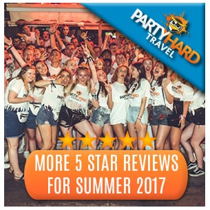More 5 Star Reviews for Summer 2017